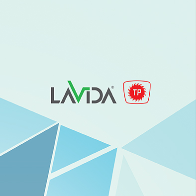 Lavida Tp Katalog Tasarımı