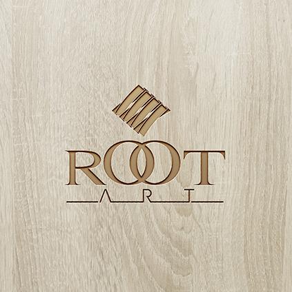 Root Art Kurumsal Kimlik Tasarımı