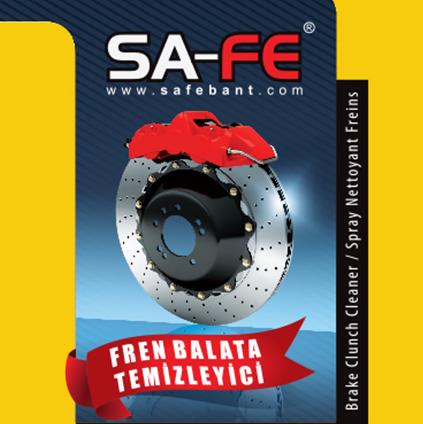 Safe Ambalaj Tasarımı