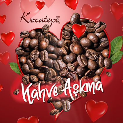Kocatepe Kahve 1949 Sevgililer Günü Etkinliği